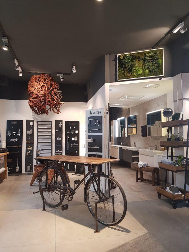 Showroom Ihr Fliesenleger Aus Munchen Markus Stosick Bad Fliesenstudio
